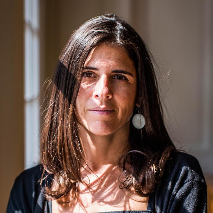Sylvia Eyzaguirre
