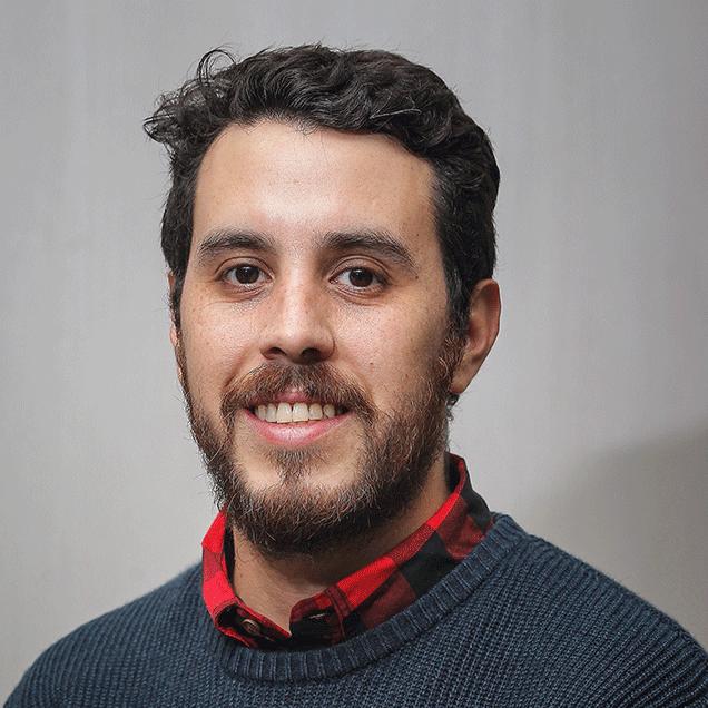 Jaime Carvajal