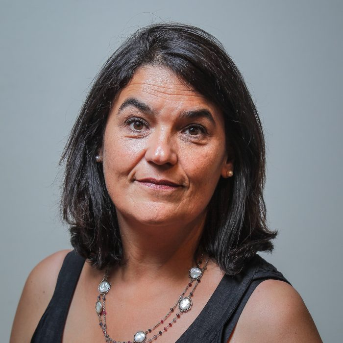 Carolina Meyer