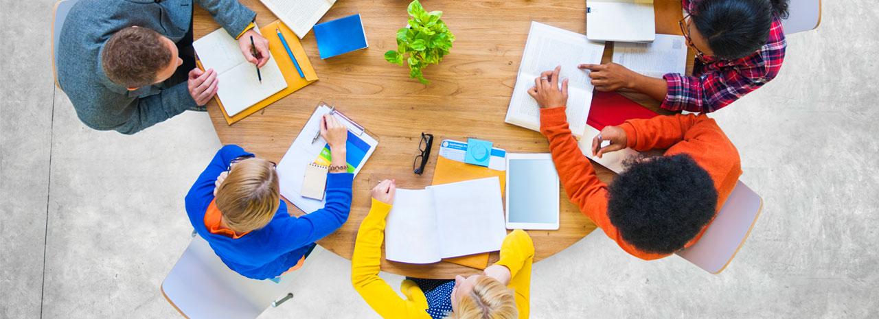 Cinco claves para impulsar con éxito aprendizaje basado en proyectos