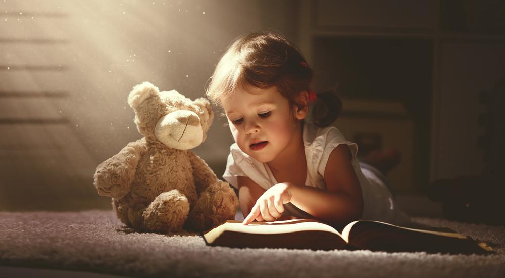 6 recomendaciones para crear buenos lectores