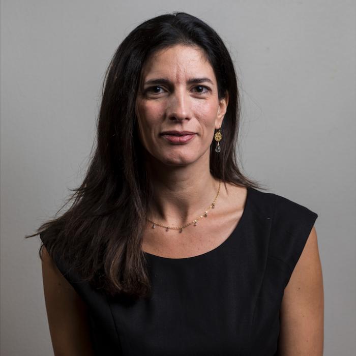 Francisca Medeiros U.