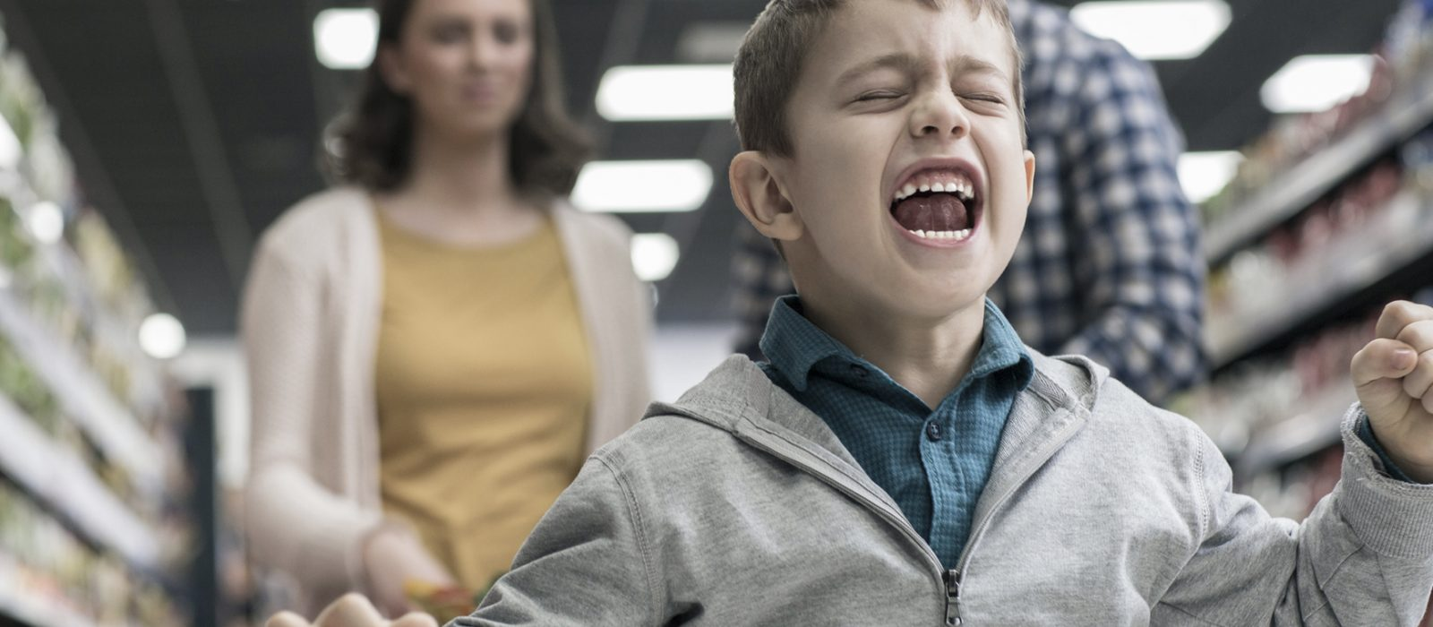 ¿Cómo canalizar la rabia de los niños?