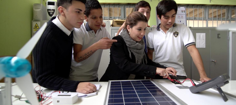 Desafíos de la Educación Técnica en Chile